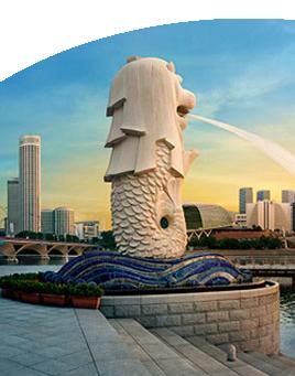 Pt Batam Wisata Kepri Singapore Malaysia Bangkok