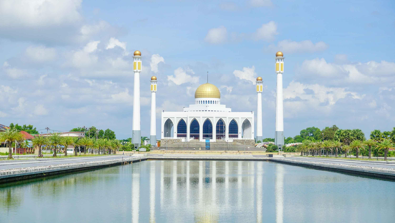 Paket Tour 3 Negara Malaysia Singapore Had Yai Thailand